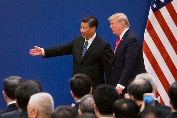 چین به ترامپ پیشنهاد یاری داد