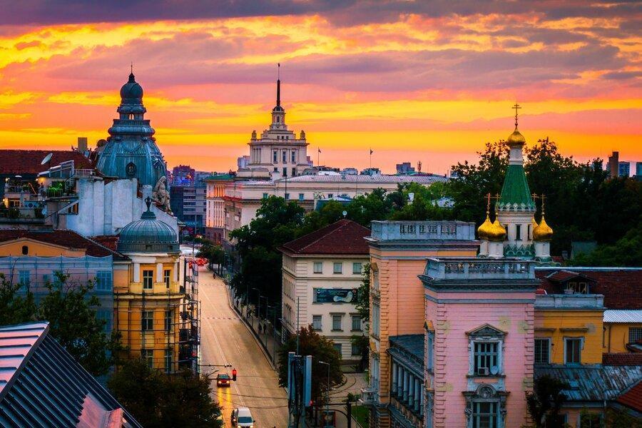 آشنایی با 5 مقصد دیدنی و جذاب بلغارستان ، سفر به بلغارستان ویزای شینگن می خواهد؟