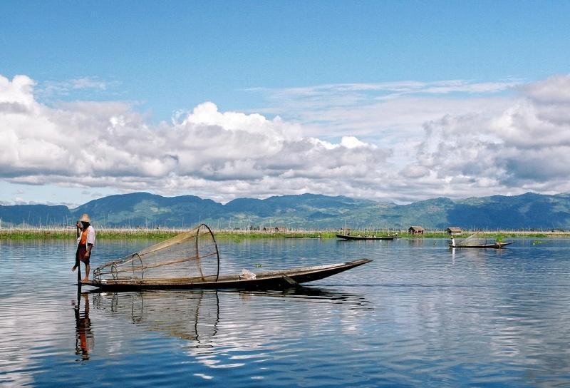 10 جاذبه برتر گردشگری میانمار - Myanmar) Burma)