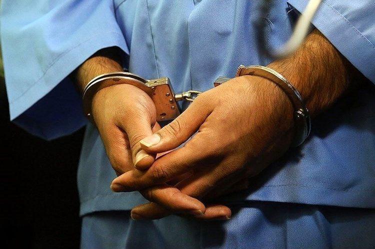 دستگیری عامل توهین به مقدسات دینی اهل سنت