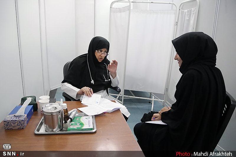سلامت دانشجویان دانشگاه تهران ارزیابی می شود
