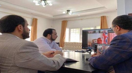 کوشش مضاعف انگلیس در یمن برای حصول راه چاره سیاسی