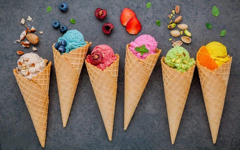 روز جهانی بستنی؛تاریخچه جالب بستنی