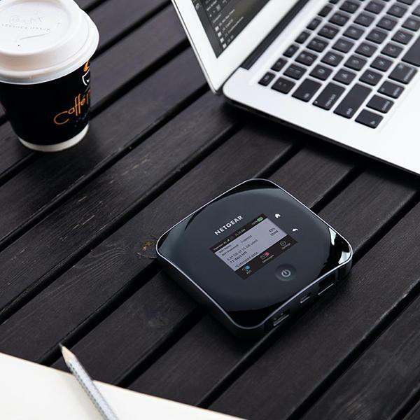 این شما و این بهترین و گران ترین مودم موبایل دنیا
