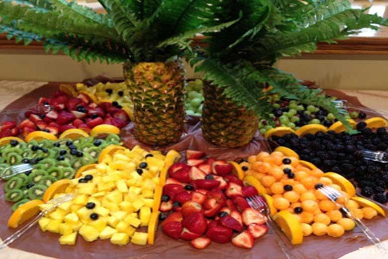 میوه ماه تولد شما کدام است؟