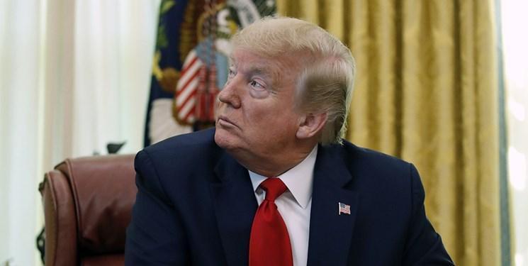 خشم ترامپ از برنده اعلام کردن بایدن در فاکس نیوز