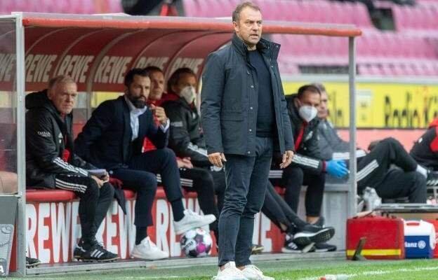 فلیک: نتیجه بازی با سالزبورگ گمراه کننده است