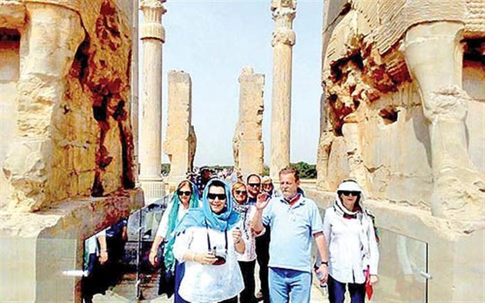 طرح گروه 20 برای گردشگری