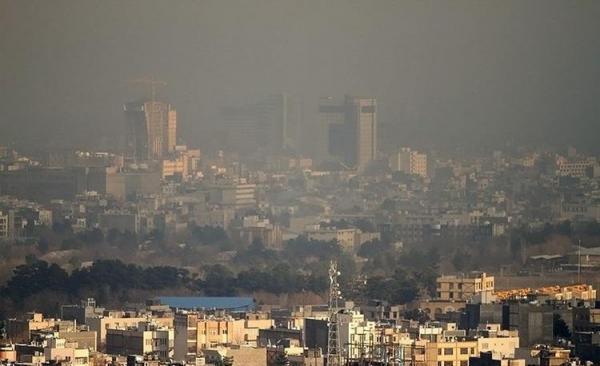 مقصران تشدید آلودگی هوا کدام دستگاه ها هستند؟
