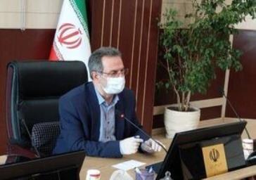 مهلت یک هفته ای شهرداری تهران برای ساماندهی دوره گردها و دستفروشان در 6 منطقه