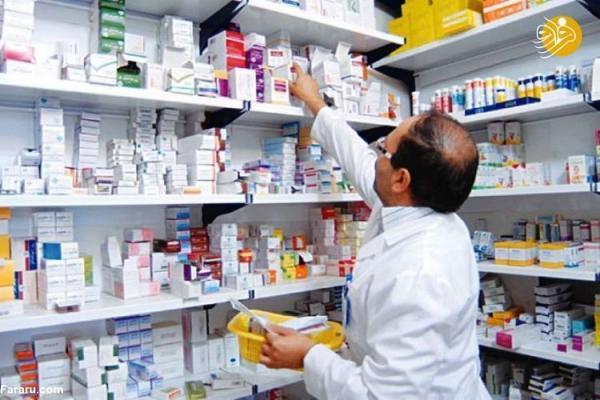 مجوز داروخانه تا 2.9 میلیارد تومان!