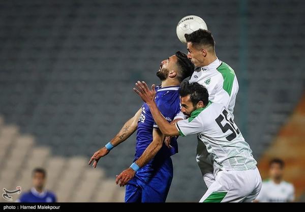 موسوی: سال جاری بهترین فرصت برای قهرمانی استقلال است، تیم باید برای آسیا تقویت گردد