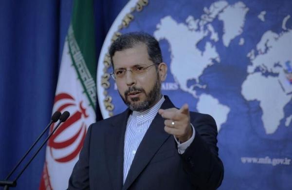 سخنگوی وزارت امور خارجه در نشست خبری با خبرنگاران چه گفت؟