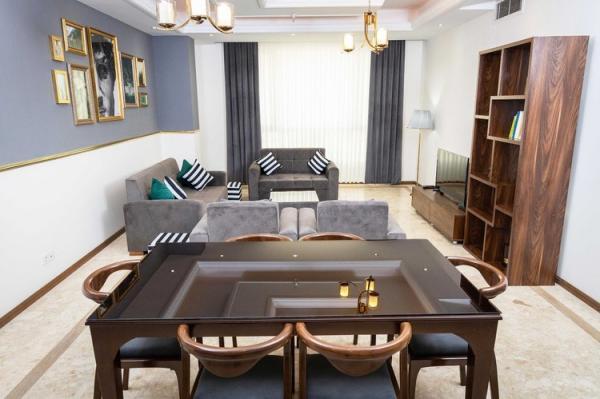 اجاره روزانه خانه در بهترین مناطق تهران