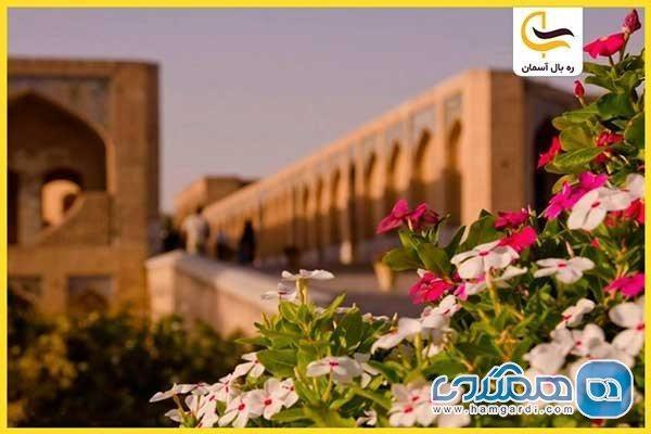 7 مقصد پرطرفدار برای تهرانی ها در بهار 1400