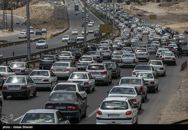 اطلاعیه پلیس هدایت و رانندگی ناجا درباره تعطیلات عید فطر