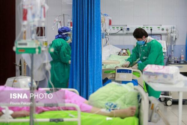 1254 بیمار بدحال مبتلا به کرونا در البرز بستری هستند