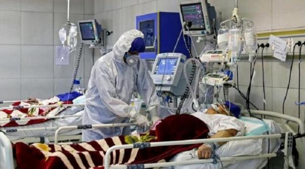 بستری شدن 425 بیمار در بیمارستان های مشخص کرونای کهگیلویه و بویراحمد